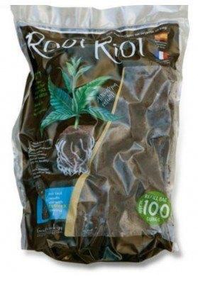 ROOT RIOT BOLSA 100 CLONEX