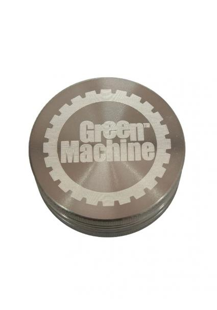 GRINDER GREEN MACHINE