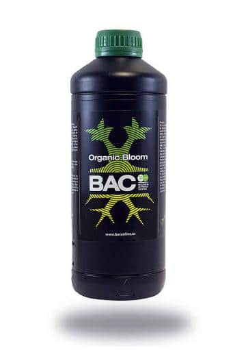 BAC organic Bloom