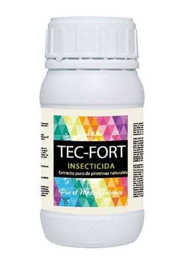 TEC-FORT