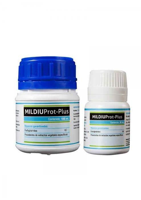 PHYTOPROT MILDEW
