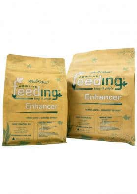 FEEDING BIO ENHANCER