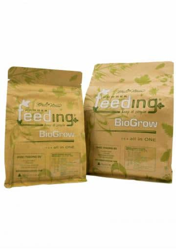 FEEDING BIO GROW