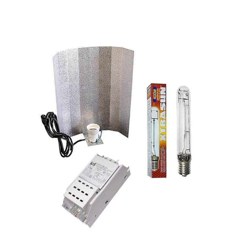 400W CHEAP GROW KIT