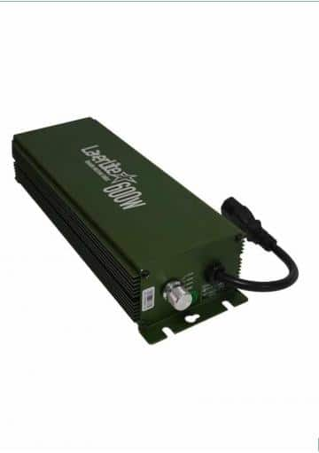 ADJUSTABLE ELECTRONIC BALLAST