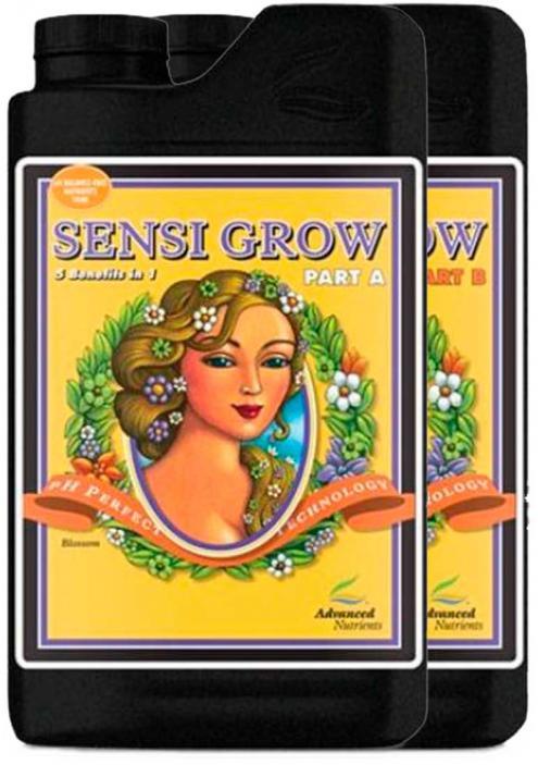 SENSI GROW A+B