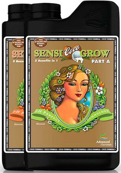 SENSI GROW A+B COCO