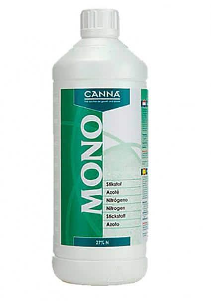 CANNA MONO NITROGEN