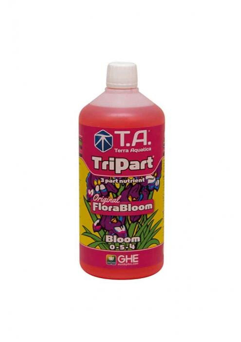 FLORA BLOOM TRIPART