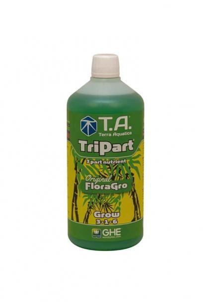 FLORA GRO TRIPART