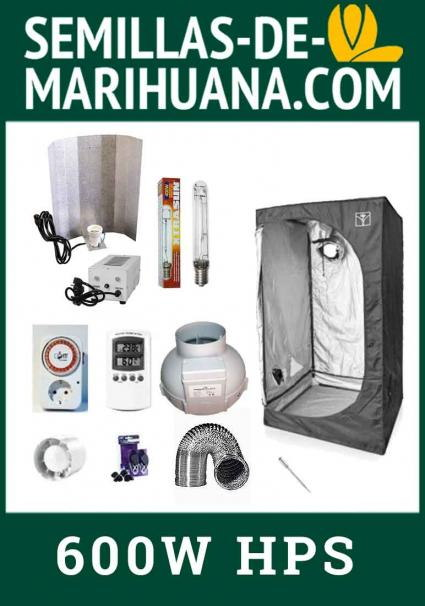 XL GROWROOM KIT