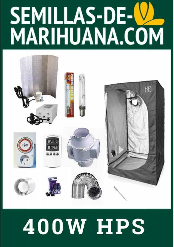 GROWROOM KIT L
