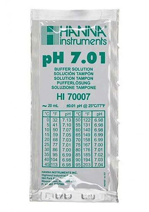 PH7 CALIBRATION BAG