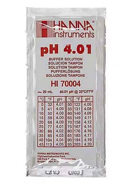 PH4 CALIBRATION SOLUTION