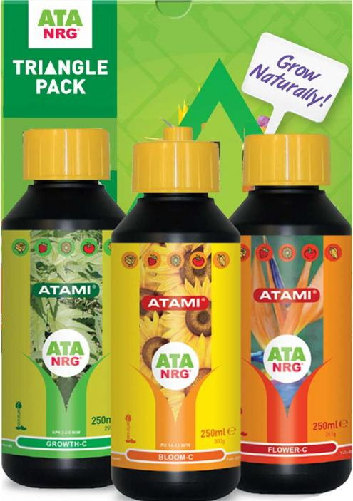 TRIANGLE PACK ATAMI