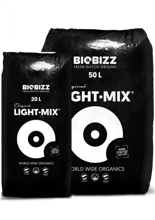 BioBizz Light Mix