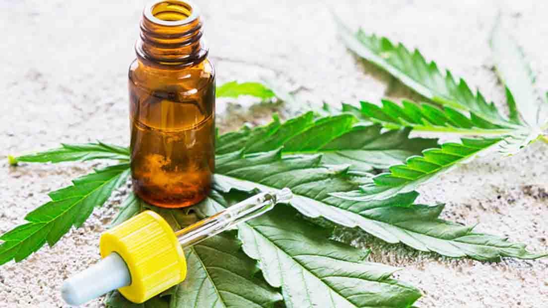 THCP the novel cannabinoid of Cannabis