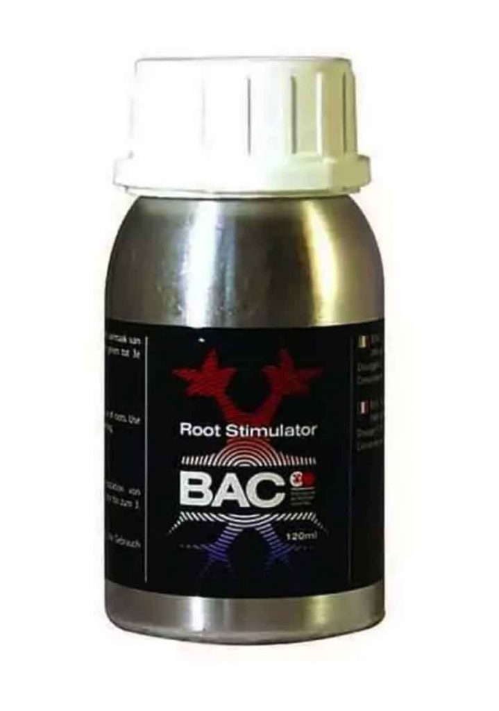 BAC Root Stimulator best organic booster