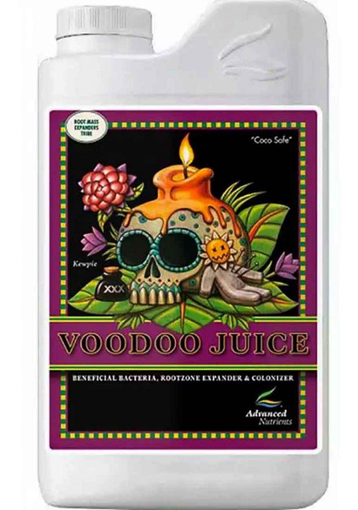 Voodoo Juice bio organic booster