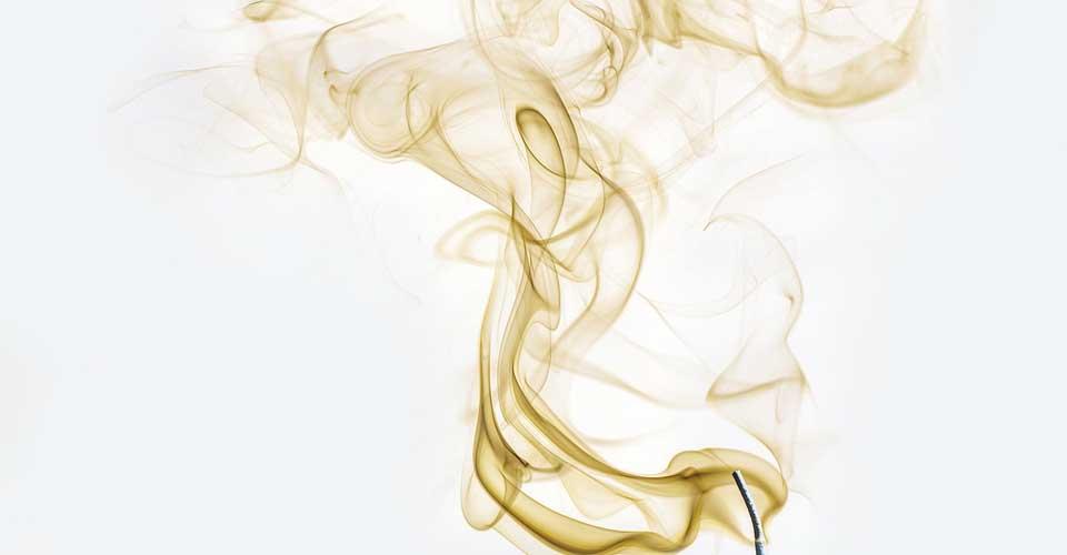 Terpenos aromas marihuana