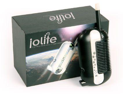 vaporizador iolite