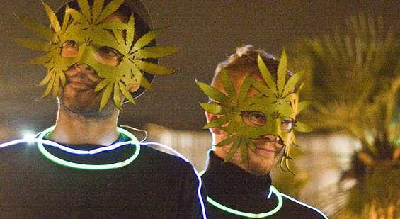 abonar marihuana