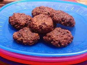 receta galletas marihuana scooby