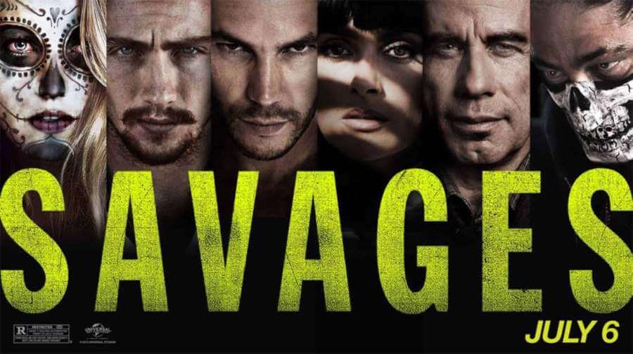 Oliver Stone reivindica legalizar la Marihuana con su film 'Savages'