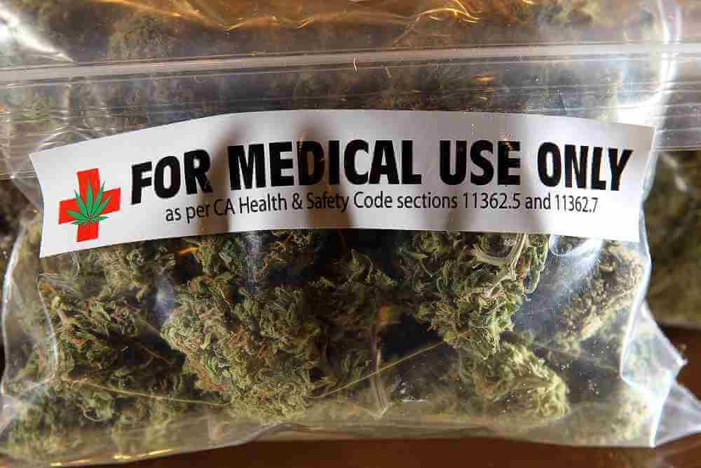 Marihuana para tratar el TDAH en adolescentes