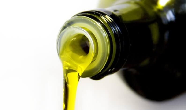 Aceite de oliva de marihuana, un aliño con mucha gracia