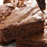 receta de brownies de marihuana