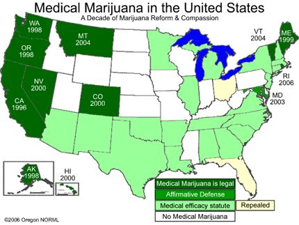 washington legalización marihuana