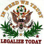 crece el apoyo al consumo de marihuana