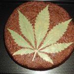 receta space cake