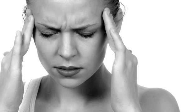 marihuana para la migraña dolor