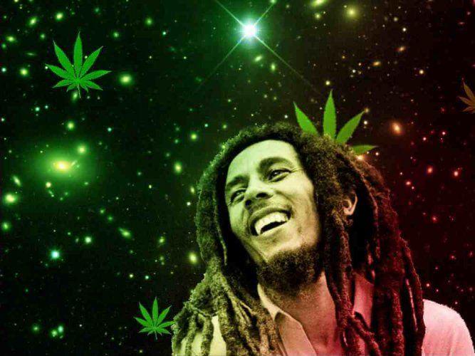 Frases De Marihuanos