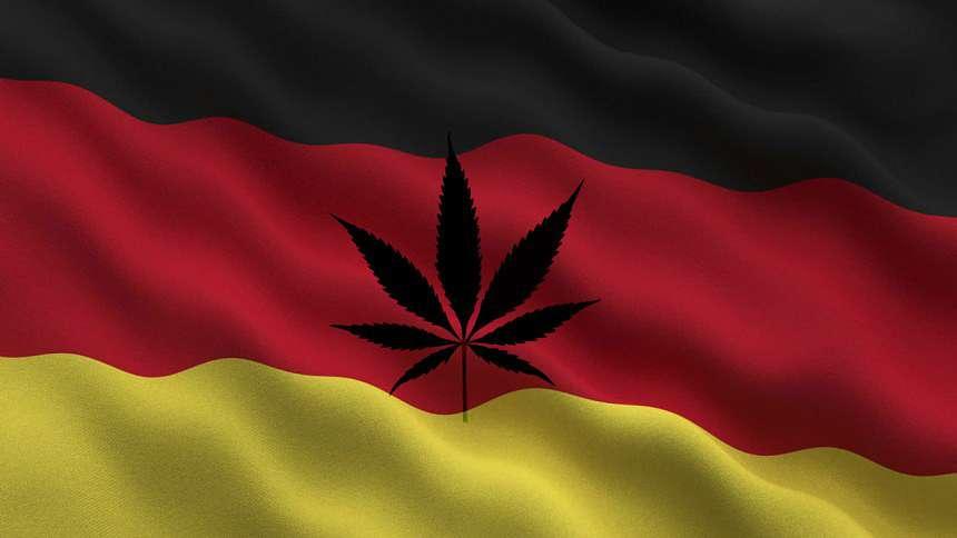 Esperanza para el cultivo de marihuana en Alemania