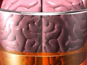Marihuana protege a las neuronas del alcohol