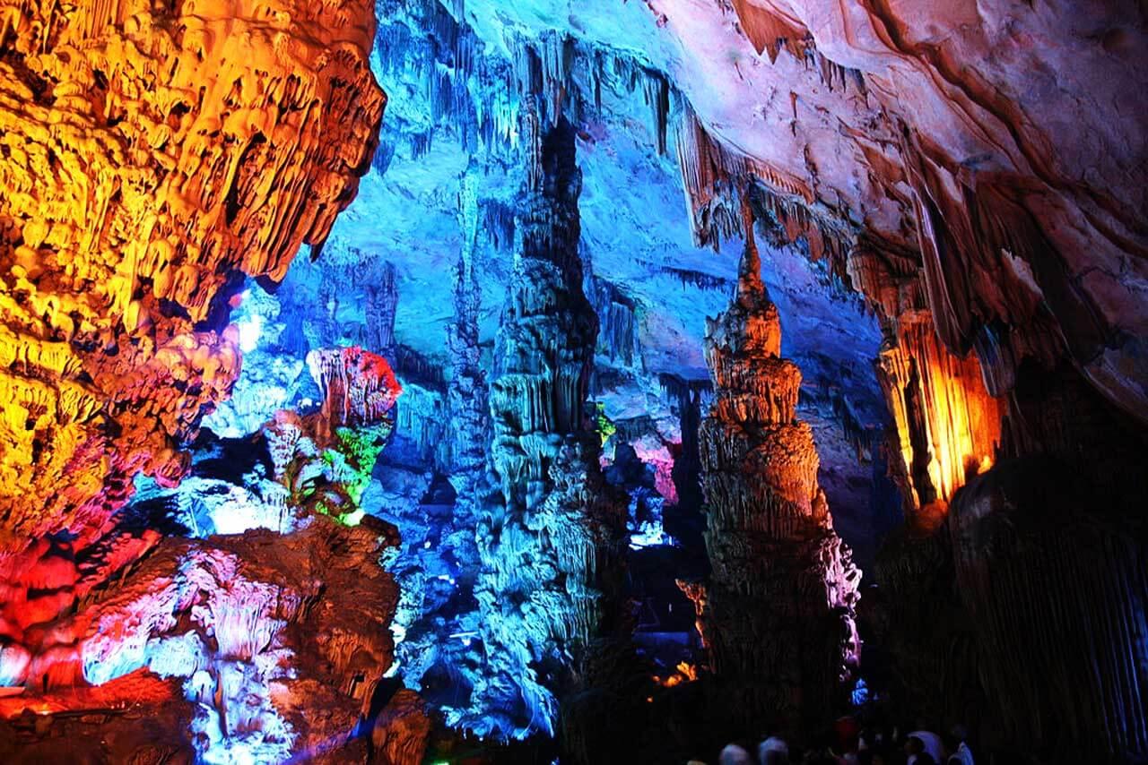 ReedFlute Cave