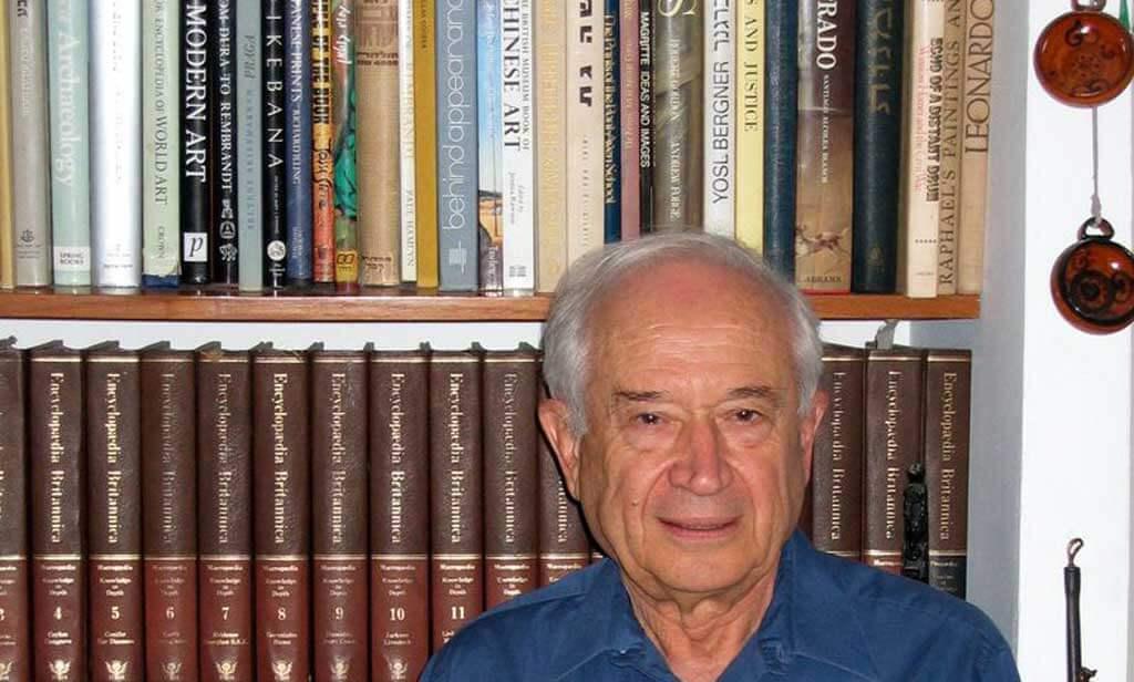 Entrevista con el Profesor THC: Raphael Mechoulam