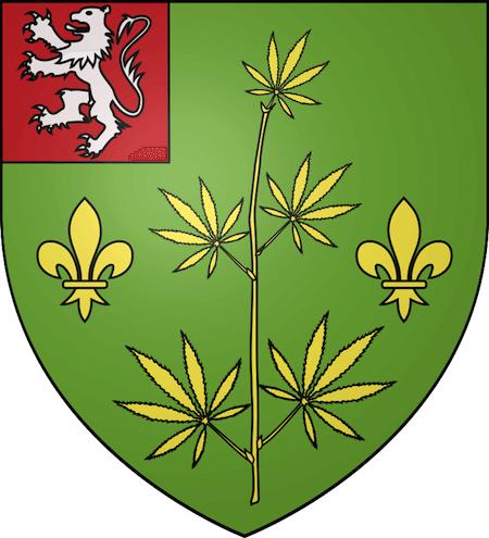 escudo-Chennevieres