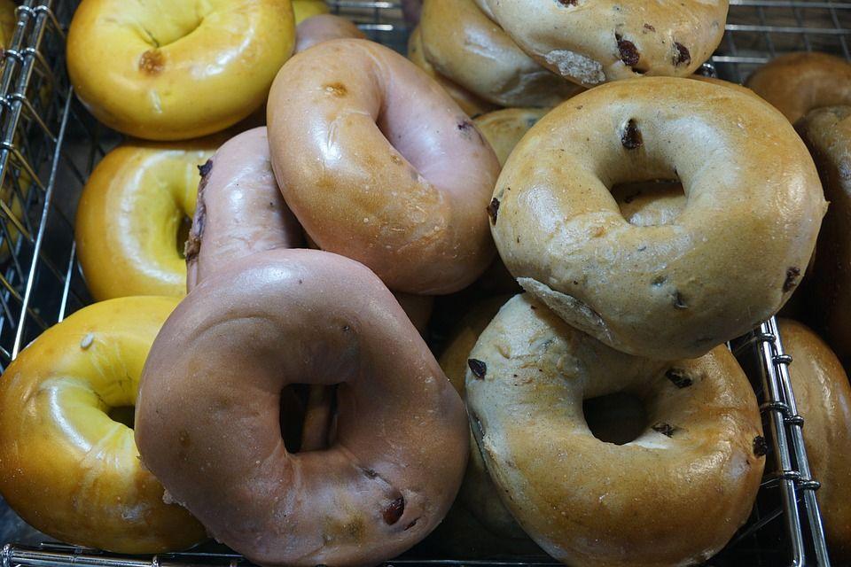 Muchos donuts THCV