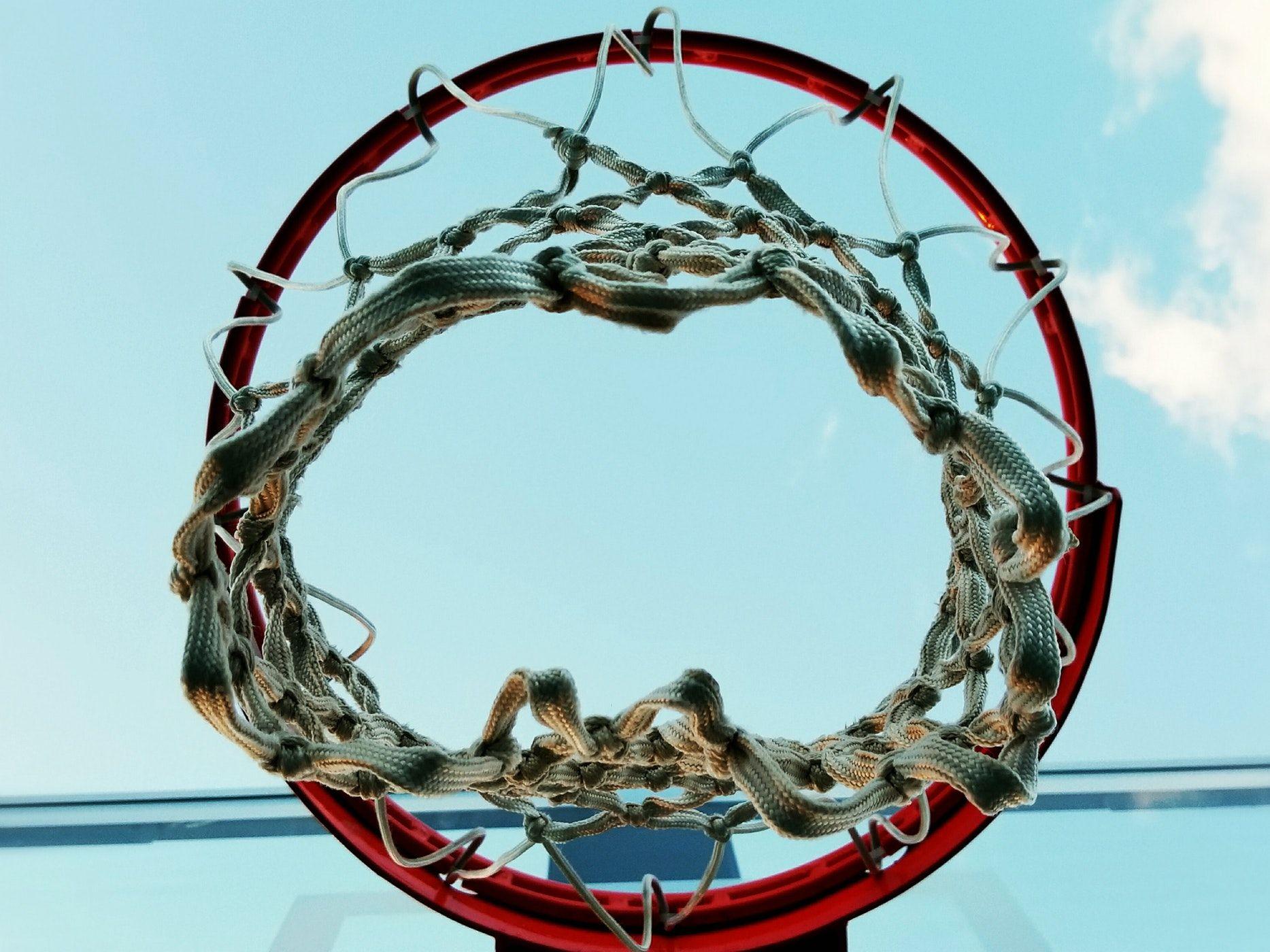 NBA red marihuana