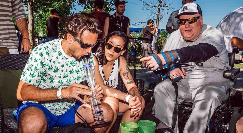 Expocannabis uruguay