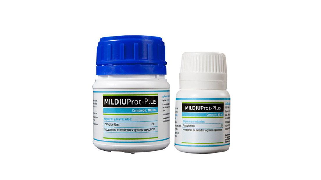 Fungicida Mildu Prot Plus