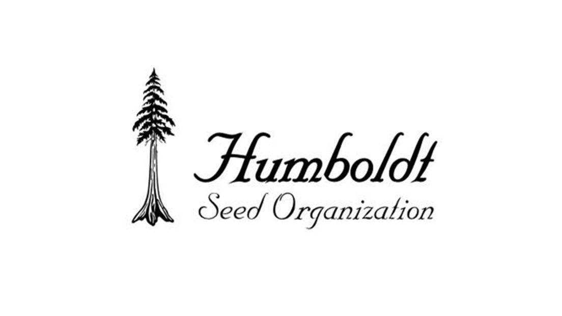 banco de semillas humboldt seeds