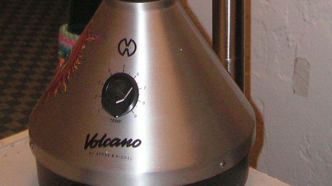 temperatura de vaporizado del cannabis