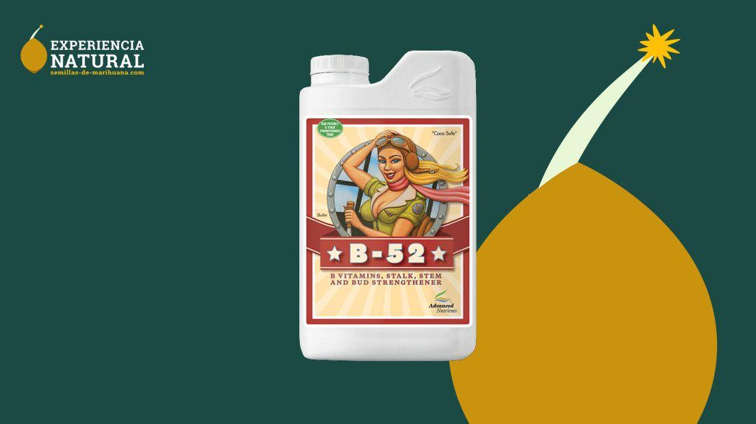 Abonos Advanced Nutrients