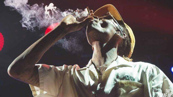 La marihuana y el Hip-Hop