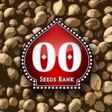 00 Seeds | Bancos de semillas de marihuana